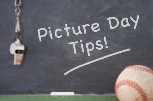 Picture Day Tips