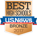 US News Best High School 2017